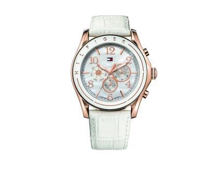 Tommy Hilfiger Damen-Armbanduhr Sport Luxury Analog Quarz 140€ inkl. Versand Amazon Blitzdeal