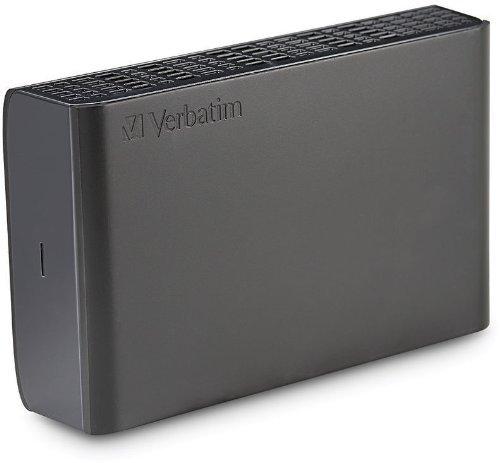 Verbatim Store 'n' Save SuperSpeed USB 3.0 4TB @ Pixmania