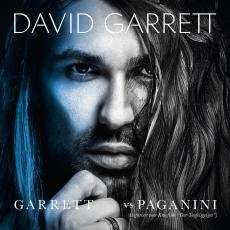 Garrett vs. Paganini Album des Tages 3,99€ @ Amazon