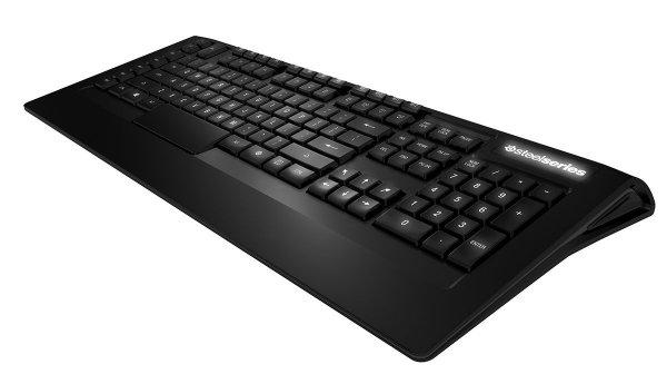 SteelSeries Apex Raw Gaming Tastatur schwarz [AMAZON Gaming Deals] 55€ - nächster Preis 84.11€
