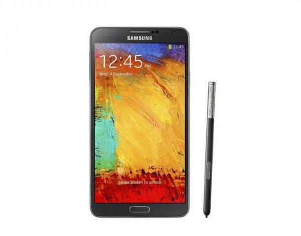 [ONLINE] Samsung Galaxy Note 3 N9005, 32GB schwarz ohne Vertrag - 7SPAREN - MeinPaket