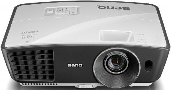 [Blitzangebote]BenQ W750 DLP-Projektor - 60€ unter Idealopreis@Amazon