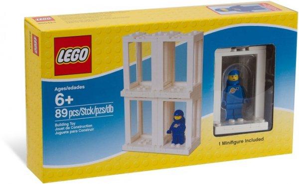 Lego 850423 Exclusiv * Minifiguren-Präsentationsbox inkl. Minifigur* im Sale für  € 4,99 at Lego Shop