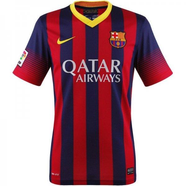 FC Barcelona Trikot Home 2014 ab 34,90€ REPLICA