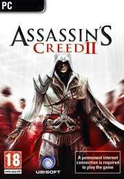 Assassins Creed 2 für 3,74 Euro bei Gamersgate