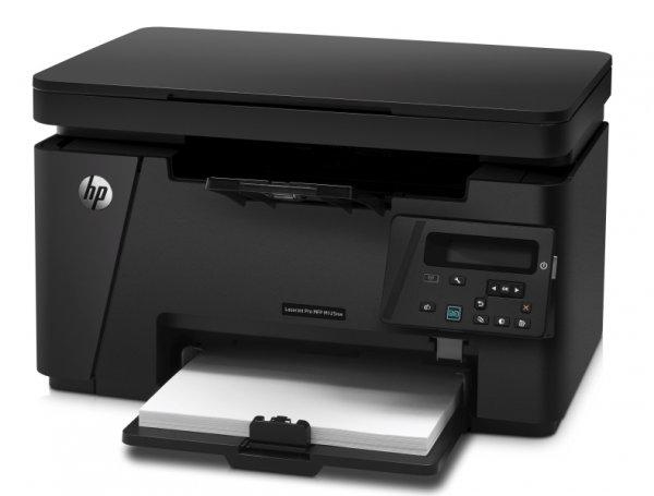 HP LaserJet Pro MFP M125nw @ Amazon.it (27% günstiger als in D)