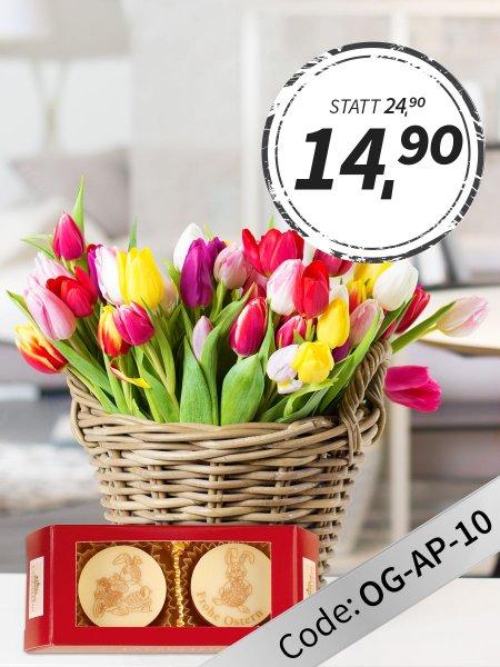 Ostergeschenk für 14,90€