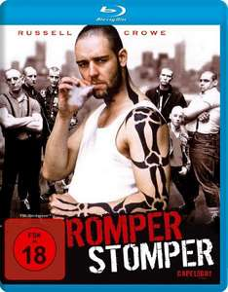 [LOKAL] Media Markt, Romper Stomper, Der blutige Pfad Gottes, Bluray je 5€