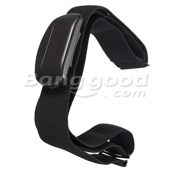 Bluetooth Brustgurt / Pulsmesser für 18.62€ für die Strandfigure 2014