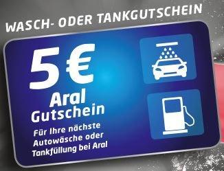 @ Müller 5 Produkte v. Schwarzkopf kaufen und einen 5€ ARAL Gutschein per Post - 14.04.2014 bis 26.04.2014 - 15€ Aral Gutschein für 14,85€ möglich