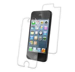 Apple Iphone 5 InvisibleShield Schutzfolie FULL BODY *Update*