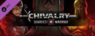 [STEAM] Chivalry: Deadliest Warrior DLC für 4,75€
