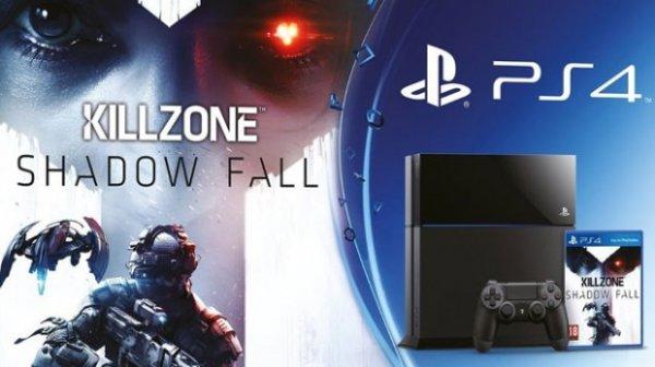 Flat 4 you Aktion 14,90 + PS4 mit Killzone für 188 Euro