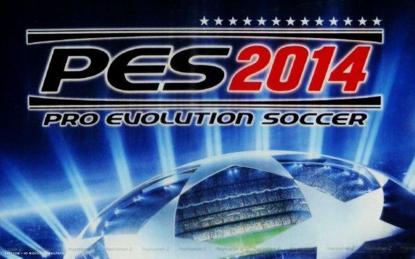 Pro Evolution Soccer 2014 [Nuuvem]