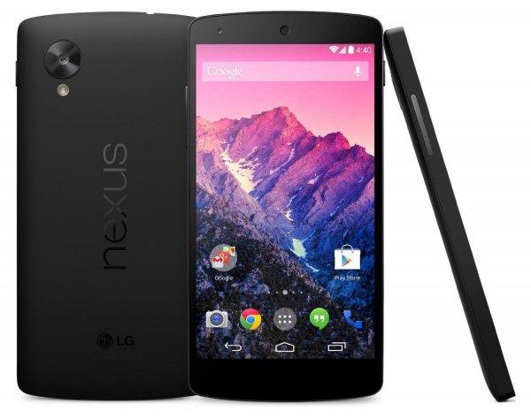 """LG Nexus 5 16GB Neu für 299€ (OHNE SIMLOCK) vom HÄNDLER bei Ebay """"Ausverkauft """""""
