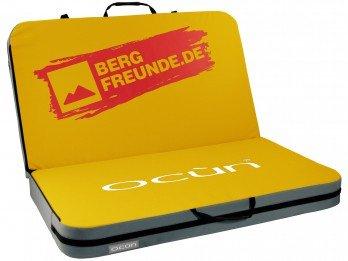 Bergfreunde.de - Paddy Kava V2 - Crashpad um 40% reduziert weitere 15,5% möglich ergo 55,5% Preisvorteil dazu VERSANDKOSTENFREI + 7% Cashback über Qipu