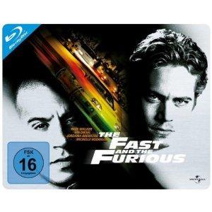 Blu-Rays ab 5,20€ @Amazon WHD