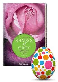 rebuy Shades of grey 1-3 9 € + 3,99 € Versand (ab 25 € kein Versand)