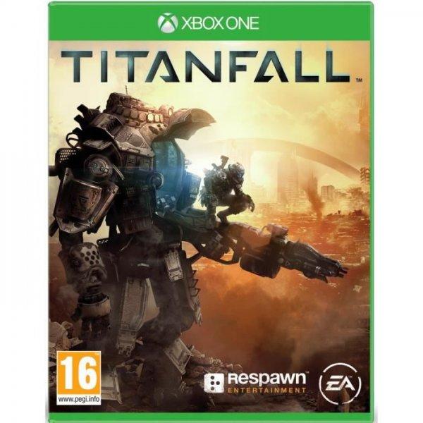 [Lokal Saturn Hannover] Titanfall Xbox One im 3 für  55