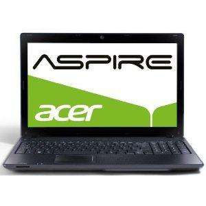 Acer Aspire 5742G-464G50Mnkk (Intel Core i5 460M 2,5GHz, 4 GB RAM, 500 GB, NVIDIA GT540M, Win 7 HP) für 448,20€ @Amazon WHD