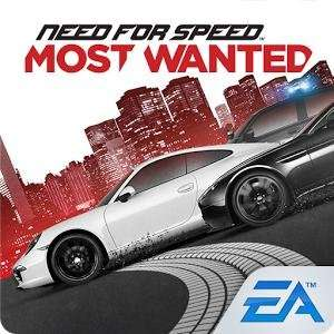 [Android™] Need for Speed Most Wanted für 0,89€ [sonst 3,99€] @Google Play