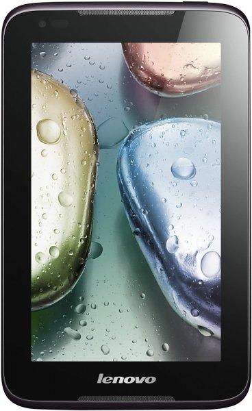 [Blitzangebot] Lenovo IdeaTablet 1000-F 17,8 cm (7 Zoll LED) Tablet-PC (DualCore Prozessor 1,0GHz, 1GB RAM, 16GB eMMC, Wifi, Android 4.2) schwarz
