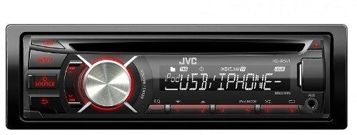 [Retoure]JVC KD-R541E Auto CD-Receiver (CD-RW, UKW-Tuner, AUX-IN, USB) für 49,98€ frei Haus @null.de