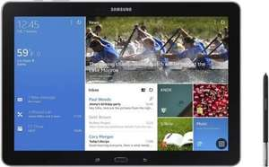 Samsung Galaxy Note Pro 12.2 32GB WiFi schwarz (Octa-Core Tablet) für 520 Euro