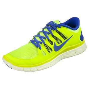 Nike Free Run 5.0+, Idealo: 89,90€| 20% auf alles bei Outfitter
