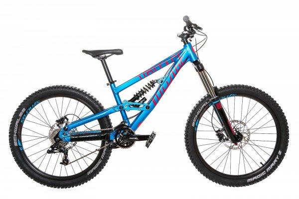 Rabatte bei sportokay.com, z.B. Scott Voltage FR 20 Freeridebike für 1699,- statt 1999,-