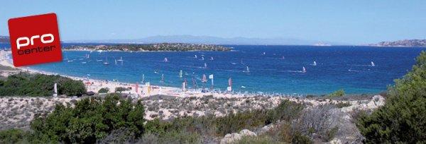 Maifeiertage: 5 Tage Kiten in Porto Pollo, Apartment, Flug, Mietwagen für 4 Personen  131 € p.P.
