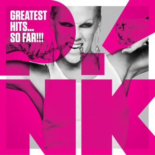Pink CD - Greatest Hits... So Far... für 4,49€ incl.Versand!