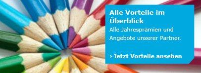 Allianz Vorteilsprogramm % @ IKEA 8%, ATU, Saturn, MyToys, OBI, Zalando, Weg.de, Cinemaxx usw.