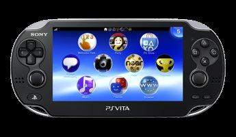 Playstation Vita [Amazon WHD]