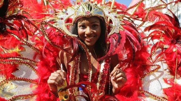 Reise: 2 Nächte Notting Hill Carnival London ab Weeze (Flug, Transfer, Doppelzimmer) 119,- € p.P. (24.-26-08.)