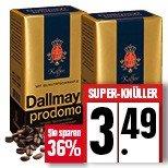 Dallmayr prodomo 3,49€ @edeka nordbayern