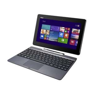 Close - [CyberSale] ASUS Transformer Book T100TA-DK003H 64GB für 370€