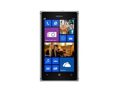 Nokia Lumia 925 weiss 16GB Smartphone für 259,00€