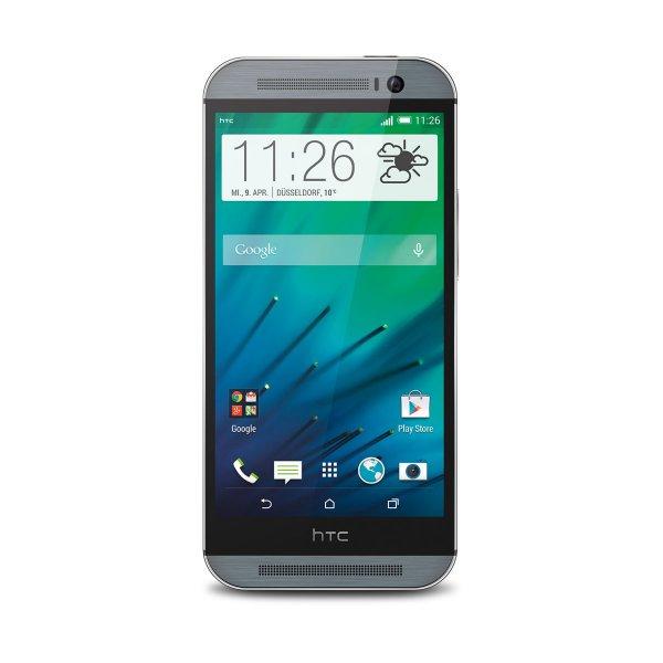 HTC One M8 - NEU OVP - SMARTKAUF - SImlockfrei inkl Versand