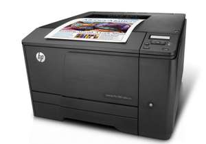 HP LaserJet Pro200 Farblaserdrucker @ Amazon.it (14% günstiger als in D)