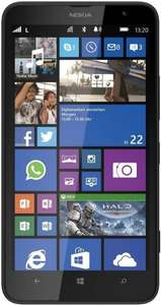 [LOKAL MediaMarkt Belm/Osnabrück] Nokia Lumia 1320 alle Farben für 244€