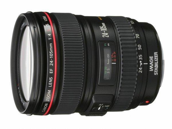 *offline**Lokal/Wesel?**Saturn*  Canon Objektiv 24-105mm f/4L IS USM für 600€