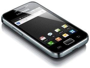 Bei Conrad B-Waren (ebay) gibt es das Samsung S5830 'Galaxy Ace, für nur 39,- Euro incl. Versand.