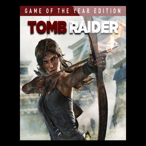 Tomb Raiderr GOTY [Steam] und Batman Arkham City GOTY [Steam] für je 6 €