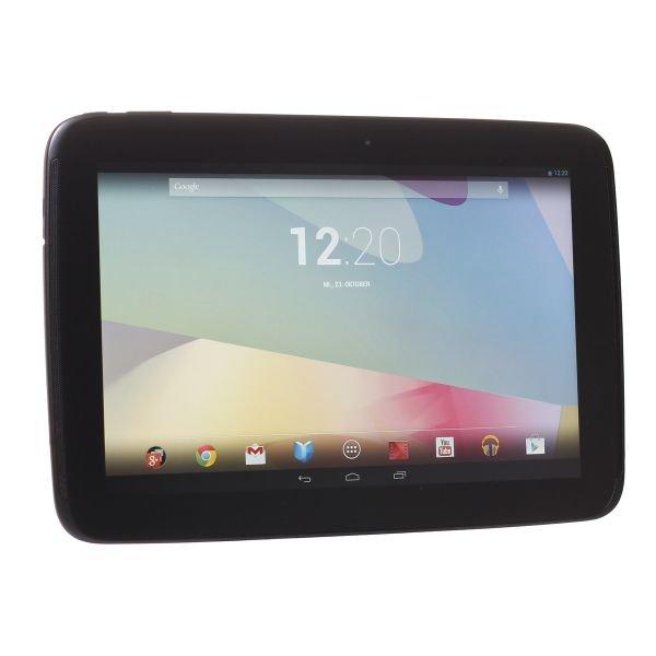 Google Nexus 7 (2012er) und Nexus 10 bei getgoods.de - Rabatt pro Minute - Countdown