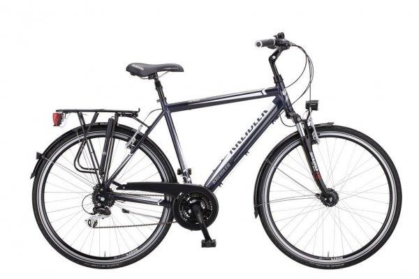 KREIDLER Raise RT2 24-Gang Herren Trekkingrad (Modell 2013) für 280€ zzgl. 35€ Versand @jehlebikes