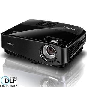 BenQ MW523 DLP 3D Beamer 347€ inkl. Versand @ NBB ab 10:00
