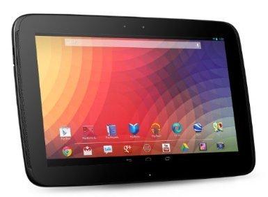 Google Nexus 10 16 GB Black @ Amazon.de