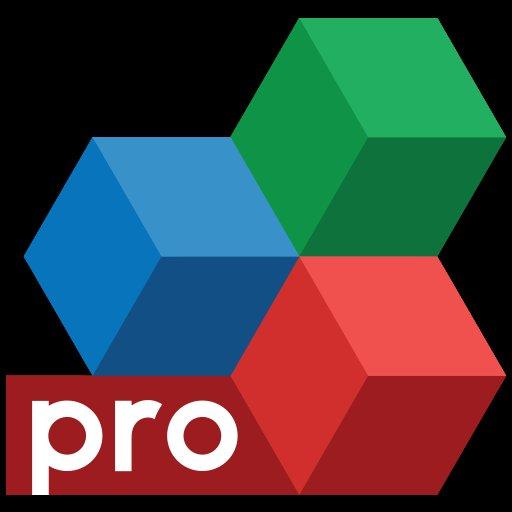 [Android] OfficeSuite Pro 7 + (PDF & HD) für 0,72€ statt 14,95€