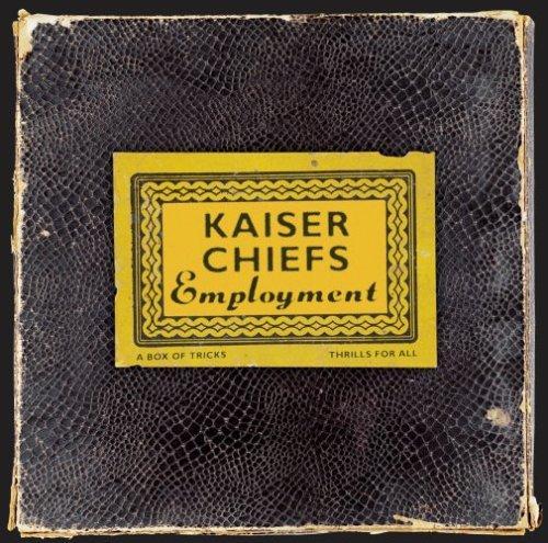 Kaiser Chiefs - Off With Their Heads/Employment [CD] u.a. für je 3,38€ @ bee.com